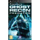 Tom Clancys Ghost Recon Predator (occasion)