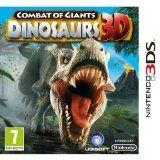 Combat De Geants Dinosaures 3d (occasion)