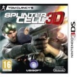 Tom Clancy S Splinter Cell 3d (occasion)