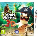 The Lapins Cretins 3d (occasion)