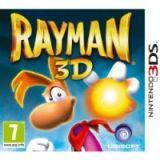 Rayman 3d Sans Boite (occasion)