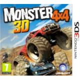 Monster 4x4 3ds (occasion)