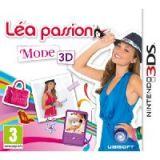 Lea Passion Mode 3d (occasion)
