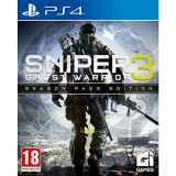 Sniper Ghost Warrior 3 Ps4 (occasion)