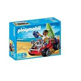 Playmobil - 4863 - Jeu De Construction - Buggy (occasion)