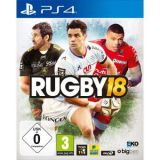 Rugby 18 Ps4 (occasion)