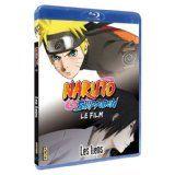 Naruto Shippuden Le Film Les Liens (occasion)
