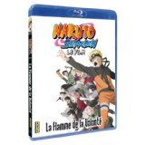 Naruto Shippuden Le Film La Flamme De La Volonte (occasion)