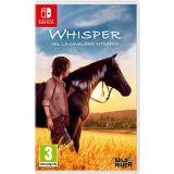 Whisper Ari La Cavaliere Intrepide Pour Nintendo Switch (occasion)
