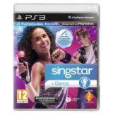 Singstar Dance Occ Jeux Sans Les Move (occasion)