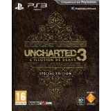 Uncharted 3 Edition Speciale (occasion)