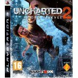 Uncharted 2 Among Thieves (occasion)