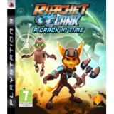 Ratchet & Clank A Crack In Time (occasion)