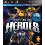 Playstation Move Heroes (occasion)
