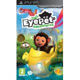 Eyepet Adventures (occasion)
