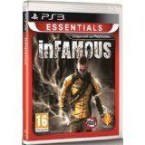 Infamous Essentials (occasion)