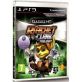 The Ratchet Et Clank Trilogy Ps3 (occasion)