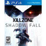 Killzone Shadow Fall Ps4 (occasion)