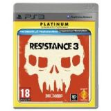 Resistance 3 Plat (occasion)