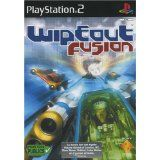 Wipeout Fusion (occasion)