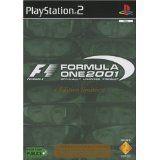 Formula One 2001 (occasion)