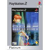 Dead Or Alive 2 Plat (occasion)