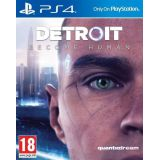 Detroit Become Human Ps4 (occasion)