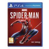 Marvel Spider-man Ps4 (occasion)