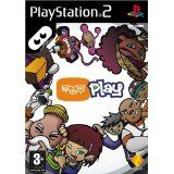 Eye Toy Play (occasion)