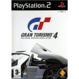 Gran Turismo 4 (occasion)