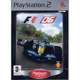 Formula One 06 Plat (occasion)