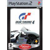 Gran Turismo 4 Plat (occasion)