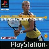 Anna Kournikova S Smash Court Tennis (occasion)