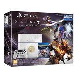 Console Ps4 500 Go Edition Speciale Pack Destiny Le Roi Des Corrompus Sans Boite (occasion)