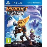 Ratchet & Clank Ps4 (occasion)