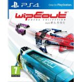 Wipeout Omega Collection Ps4 (occasion)