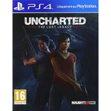 Uncharted The Lost Legacy Ps4 (occasion)