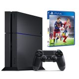 Console Playstation 4 1to En Boite (occasion)