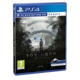 Robinson The Journey Playstation Vr (occasion)