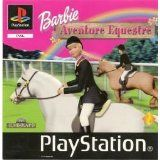 Barbie Aventure Equestre (occasion)