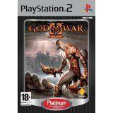 God Of War 2 Plat (occasion)