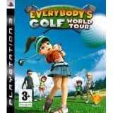 Everybody S Golf World Tour (occasion)