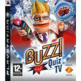 Buzz Quiz Tv Sans Les Buzz (occasion)
