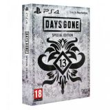 Days Gone Edition Speciale Ps4 (occasion)