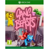 Gang Beasts Pour Xbox One (occasion)