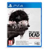 The Walking Dead The Teeltale Definitive Series Ps4 (occasion)