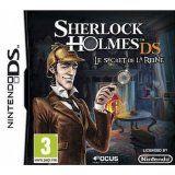 Sherlock Holmes Le Secret De La Reine (occasion)