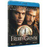 Les Freres Grimm (occasion)