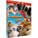 Animaux & Cie 3d Blu Ray (occasion)