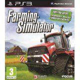 Farming Simulator 2013 Ps3 (occasion)